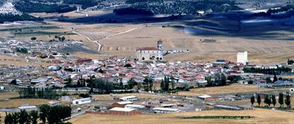 Imagen de Cevico de la Torre