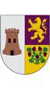Escudo del Ayuntamiento de Cevico de la Torre
